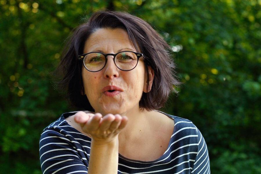 Diana Sandu Bisou Breton